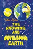 The Growing and Developing Earth, Vedat Shehu, 1419616633