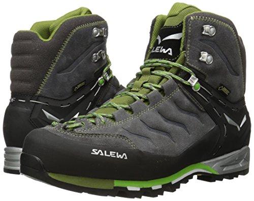 Salewa Mountain Trainer Mid Gore-TEX