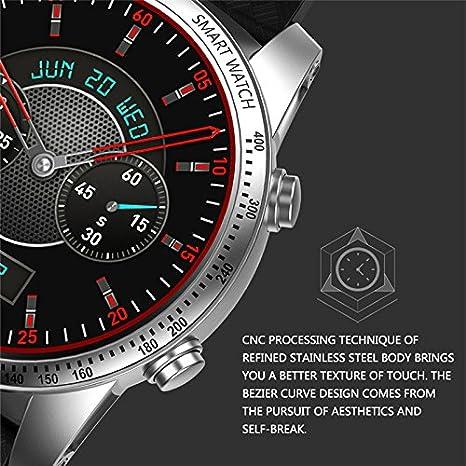 yuanline reloj inteligente K99 kw99 reloj inteligente teléfono ...