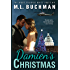 Damien's Christmas (The Night Stalkers White House Book 6)