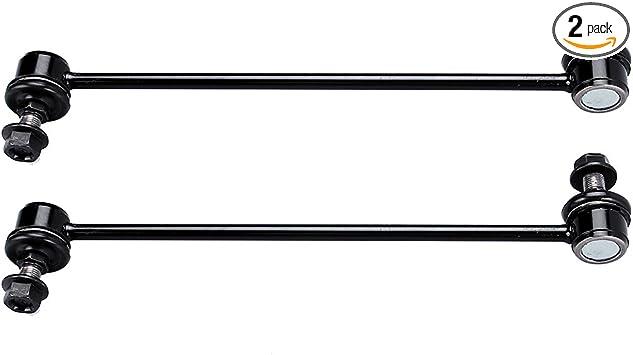 New 2 Front Stabilizer Sway Bar Links Fits Honda Pilot Acura MDX ZDX 3.7L 3.5L