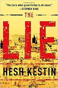 Book The Lie: A Novel
