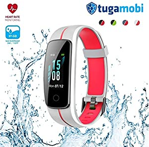 Sweepstakes: tugamobi Smart Band SB301 – Present for…