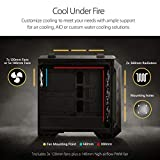 ASUS TUF Gaming GT501 Mid-Tower Computer Case for
