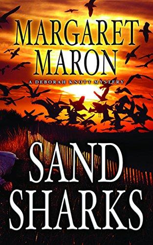 Sand Sharks (A Deborah Knott Mystery Book 15)