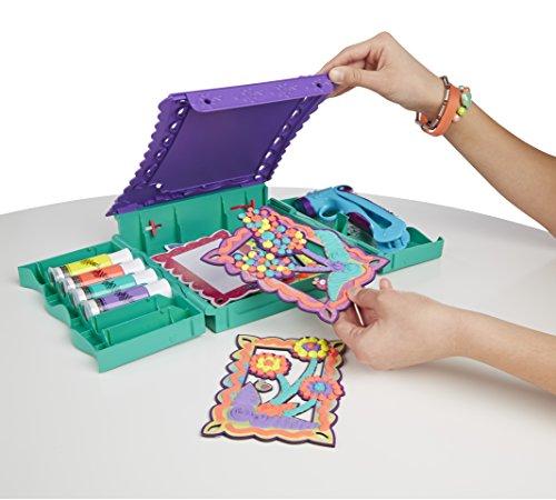 Hasbro DohVinci Art Valigia Con Kit Per Decorazioni Artistiche ...