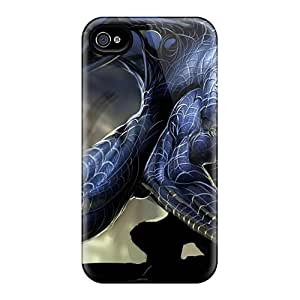 MKgYv4415zCLsd SpecialExcitement Venom Spiderman Marvel Comics Durable Iphone 4/4s Tpu Flexible Soft Case