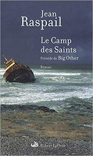 Couverture Le Camp de Saints