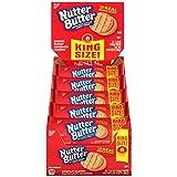 Nutter Butter King Size Peanut Butter Sandwich