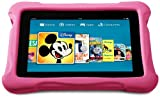 Kindle FreeTime Kid-Proof Case for the Kindle Fire HD, Pink (will only fit 3rd generation HD model)