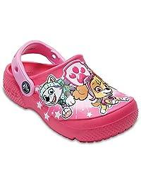 Crocs Girls Crocsfunlab Girls PawPatrol Clog Clog