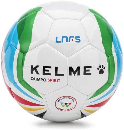 KELME Balon Olimpo Spirit: Amazon.es: Deportes y aire libre