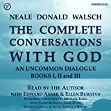 #9: The Complete Conversations with God: An Uncommon Dialogue: Books I, II & III