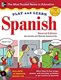 img - for Play and Learn Spanish with Audio CD, 2nd Edition book / textbook / text book