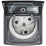 IFB 8.5 Kg Fully-Automatic Top Loading Washing Machine (TL-SSBL AQUA, Sparkle Silver,Soft Close,4D Wash Technology…