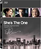 She's the One Filmmaker Signature Series Blu-ray