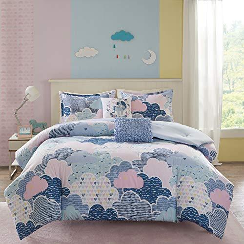 (Urban Habitat Kids Cloud Comforter Set Blue)