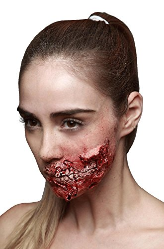 Ghoulish Masks Bite Me Prosthetic Kit-Standard (2)