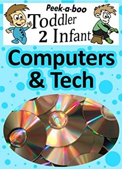 computer-tech-peekaboo-toddler-2-infant-kids-flashcard-peekaboo-books-childrens-everyday-learning