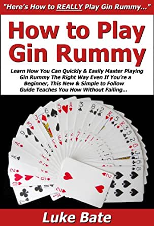 how to play gin rummy