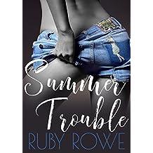 Summer Trouble: A Ruby Romp Novella