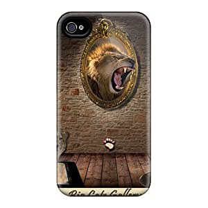 cats Gallery New Arrival phone cover skin Hot Fashion Design Cases Covers Strong Protect iphone6 iphone 6
