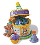 Baby's 1st First Birthday Cake Playset