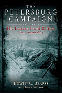 The five forks campaign and the fall of petersburg march 29 the petersburg campaign the eastern front battles june august 1864 volume 1 fandeluxe Epub