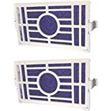 NEW Air Filter for Whirlpool W10311524 AIR1 Refrigerator 2 Pack Fresh Flow Filters
