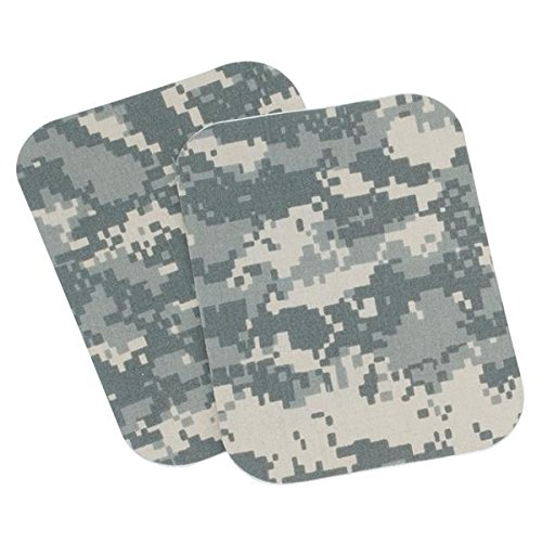 Military Outdoor Clothing Never Issued Acu Flame Resistant Self Adhesive Field Repair Patch (25)