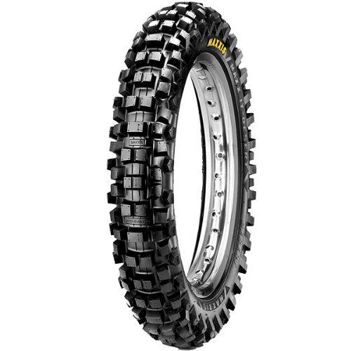 Maxxis M7305 Maxxcross IT Rear Tire - 90/100-16, Tire Type: Offroad, Tire Application: Intermediate, Load Rating: 51, Speed Rating: M, Tire Size: 90/100-16, Rim Size: 16, Position: Rear, Ti