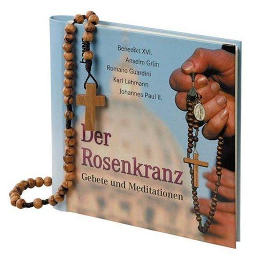 der rosenkranz gebete und meditationen amazon co uk p  der rosenkranz gebete und meditationen #1