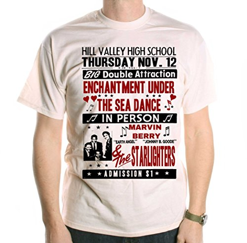 Old Skool Hooligans Enchantment Under The Sea Dance Poster T Shirt