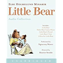 Little Bear CD Audio Collection: Little Bear, Father Bear Comes Home, Little Bear's Friend, Little Bear's Visit, A Kiss for Little Bear