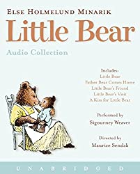 Image of the product Little Bear Audio CD that is listed on the catalogue brand of Harper Festival.