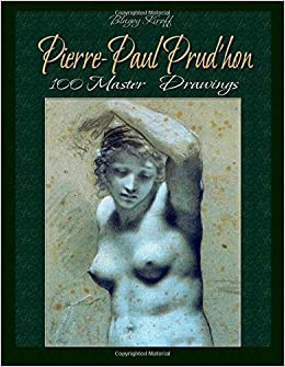 pierre paul prudhon 100 master drawings