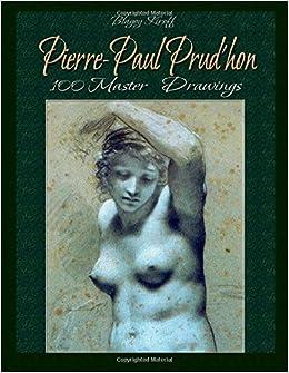 pierre paul prudhon 100 master drawings