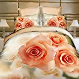 3d Cotton Bedding Set of Four Pieces of Printed Version of Gucci Activity Takes Four Sets (Pro spend according Movies)