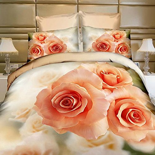 3d Cotton Bedding Set of Four Pieces of Printed Version of Gucci Activity Takes Four Sets (Pro spend according Movies) by skilled prouducts