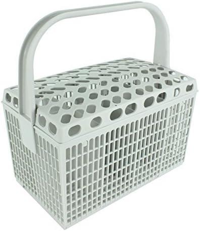 IKEA – Cesta de cubiertos para lavavajillas (plástico Jaula rack ...