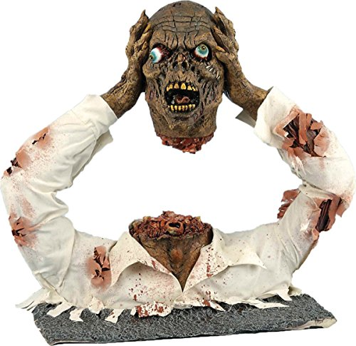 (Forum Novelties Headless Zombie)