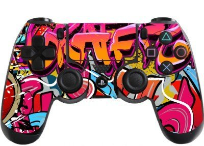 the grafix studio Graffiti Hip Hop Playstation 4 (...