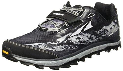 Altra, Scarpe da Trail Running uomo grigio Grau