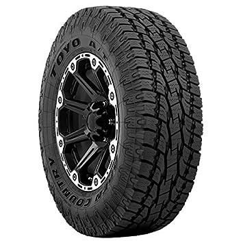 Amazon Com Toyo Open Country A T Ii All Terrain Radial Tire 255