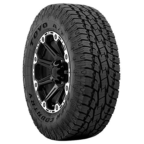 Toyo OPEN COUNTRY A/T II All Terrain Radial Tire - 295/55R20 123S