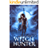 Witch Hunter (The Vampire's Mage Series Book 2)
