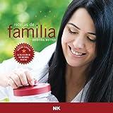 Recetas de familia: Edicion especial (Spanish Edition)
