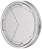 Panasonic DMW-LFAC1S Automatic Lens Cap for Lumix DMC-LX100, Silver
