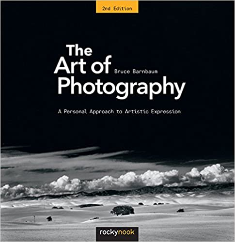 THE ART OF PHOTOGRAPHY EBOOK