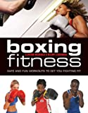 Boxing Fitness, Clinton McKenzie and Hilary Lissenden, 1408133156